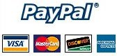 Pay FAST with Most Credit Cards - PayPal Account Not Required!